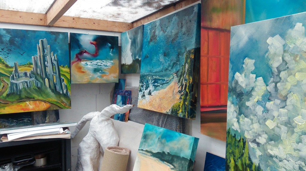 Michael Hemming studio