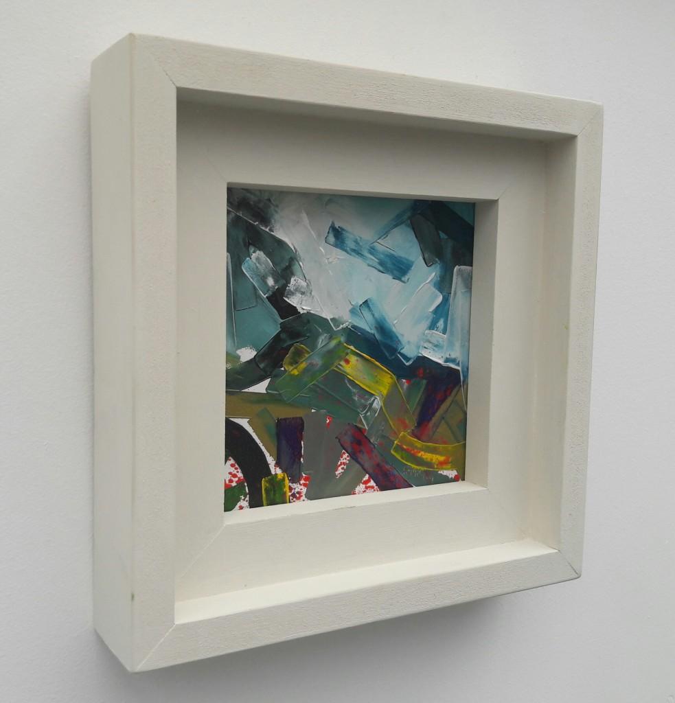 Distant-Hill-Michael-Hemming-Oil-Painting-Dorset-L
