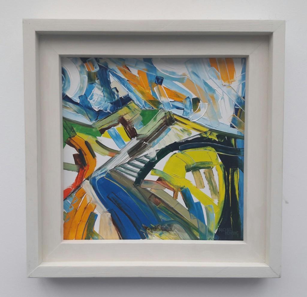 Dreamscape-Michael-Hemming-Dorset-Artist-Oil-