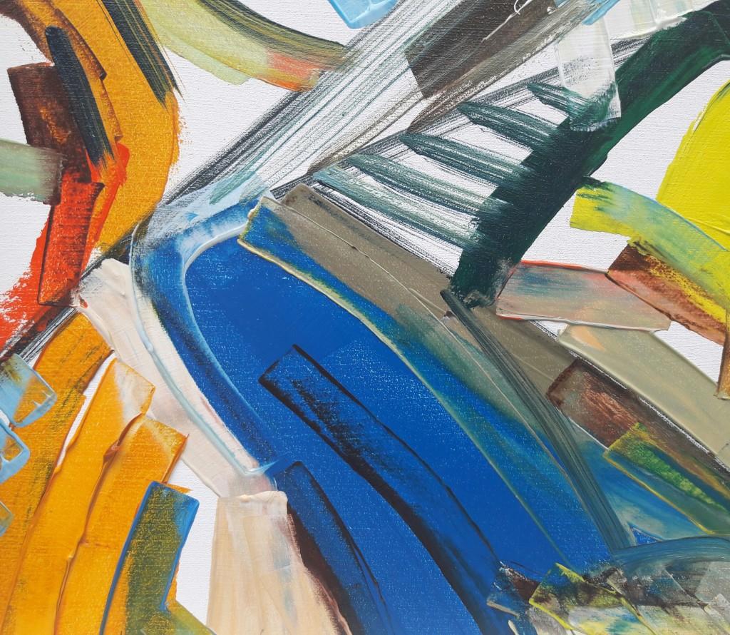 Dreamscape-Michael-Hemming-Dorset-Artist-Oil-C