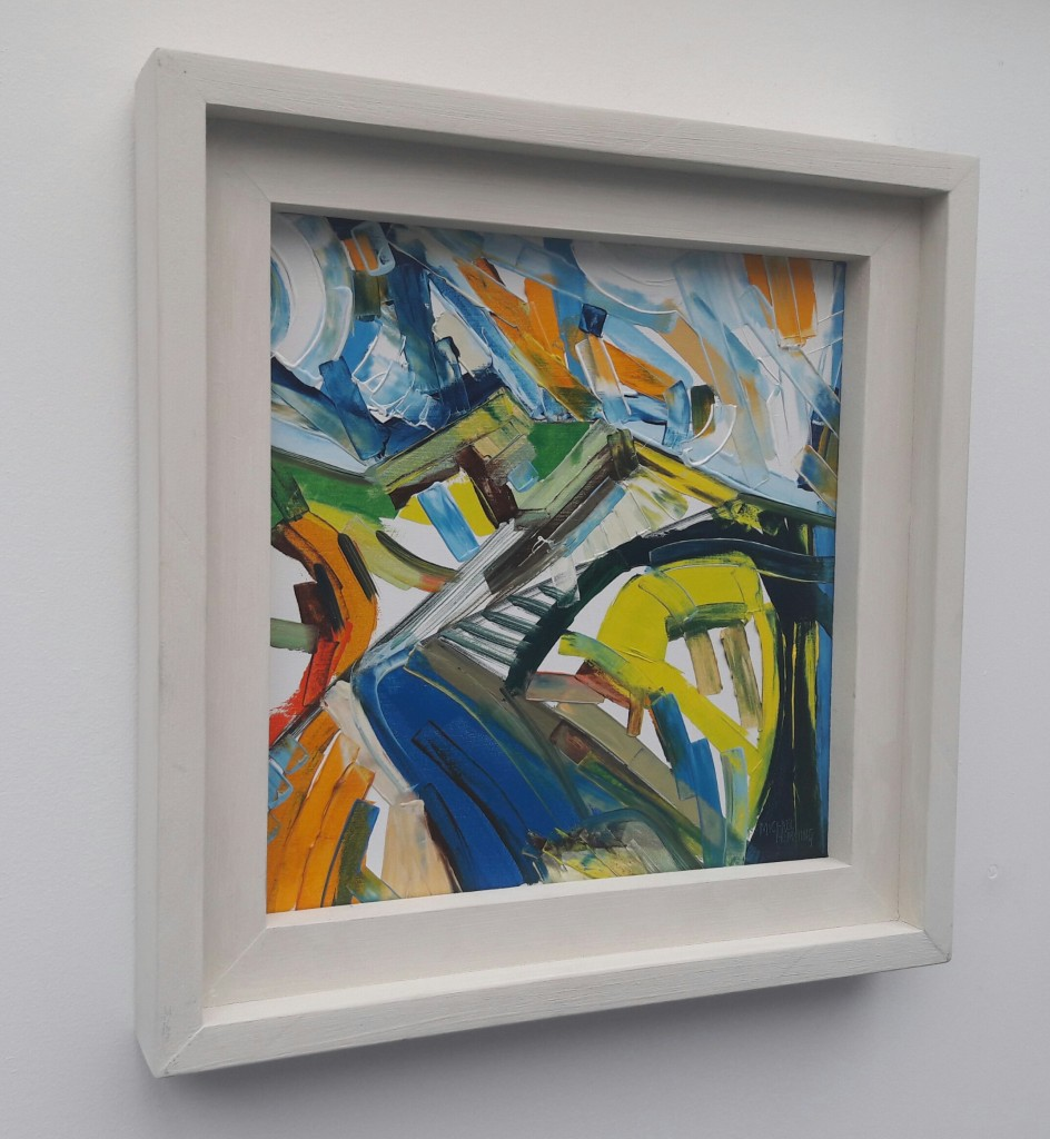 Dreamscape-Michael-Hemming-Dorset-Artist-Oil-L