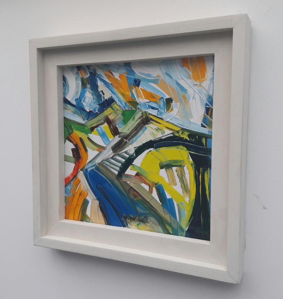 Dreamscape-Michael-Hemming-Dorset-Artist-Oil-R