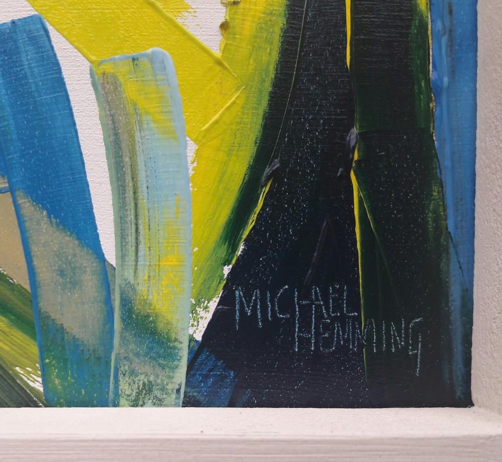 Dreamscape-Michael-Hemming-Dorset-Artist-Oil-S