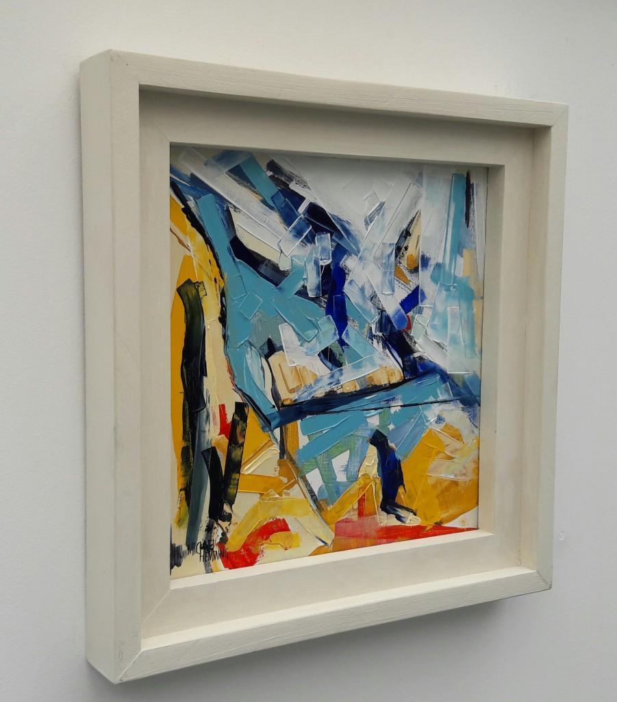 Hope-Of-Return-Michael-Hemming-Oil-Painting-L