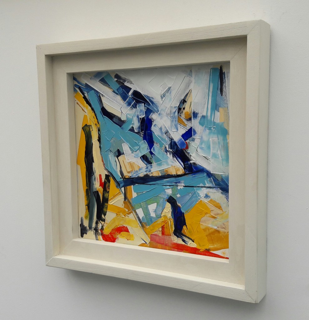 Hope-Of-Return-Michael-Hemming-Oil-Painting-R