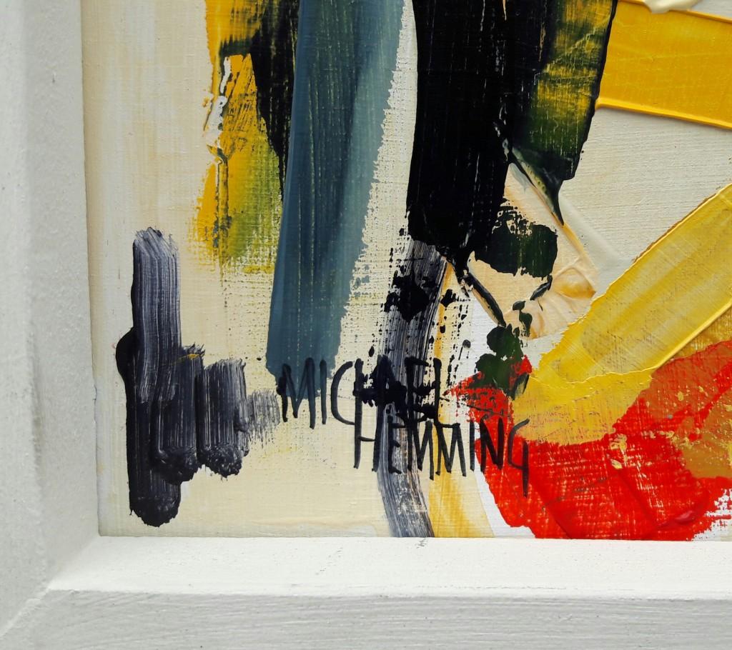 Hope-Of-Return-Michael-Hemming-Oil-Painting-S