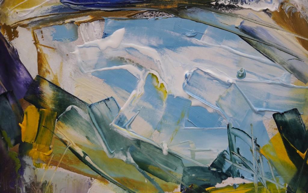Lake-View-Michael-Hemming-Artist-Dorset-Painting-D