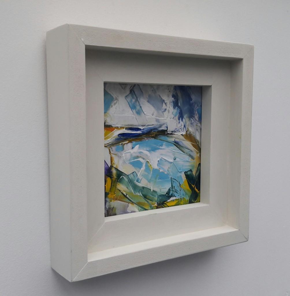 Lake-View-Michael-Hemming-Artist-Dorset-Painting-L