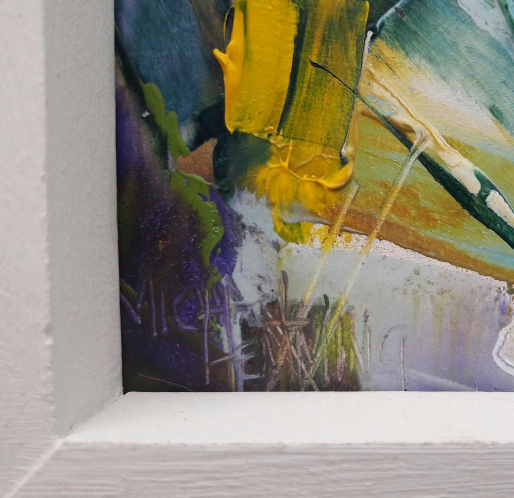 Lake-View-Michael-Hemming-Artist-Dorset-Painting-S