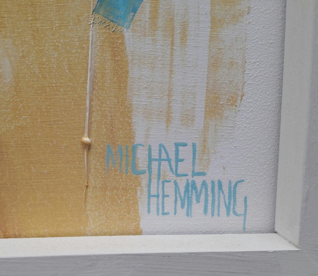 Michael-Hemming-Ready-To-Set-Sail-Oil-Painting-S