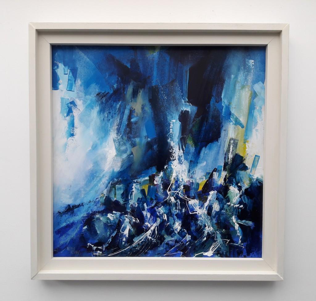 Onto-The-Rocks-Michael-Hemming-Artist-Dorset-