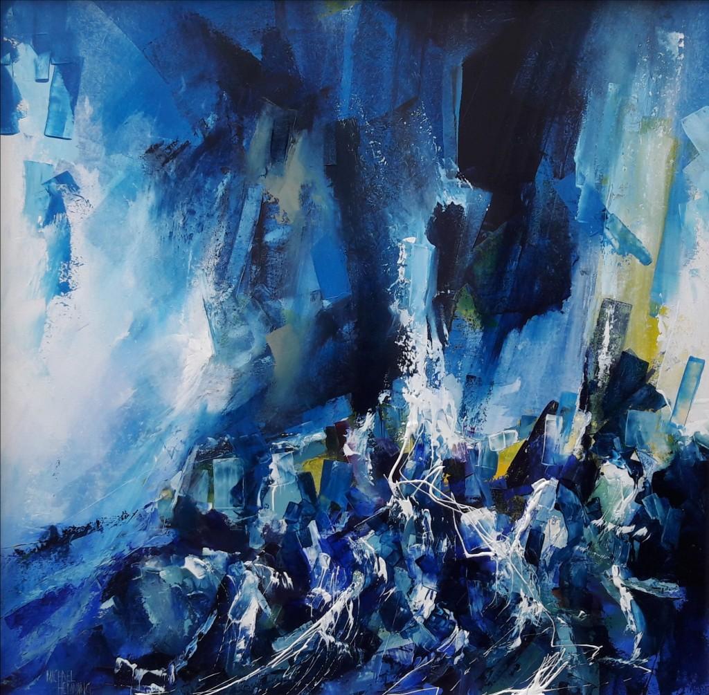 Onto-The-Rocks-Michael-Hemming-Artist-Dorset-F