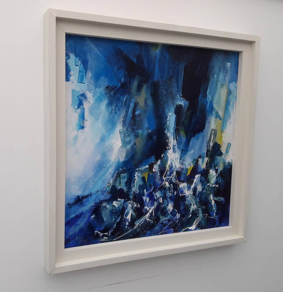 Onto-The-Rocks-Michael-Hemming-Artist-Dorset-L