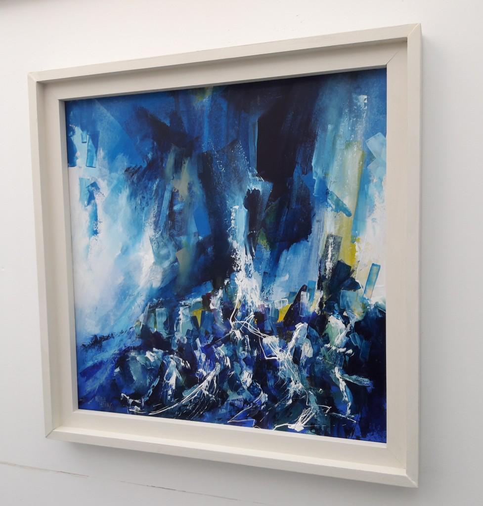 Onto-The-Rocks-Michael-Hemming-Artist-Dorset-R