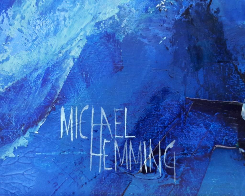 Onto-The-Rocks-Michael-Hemming-Artist-Dorset-S