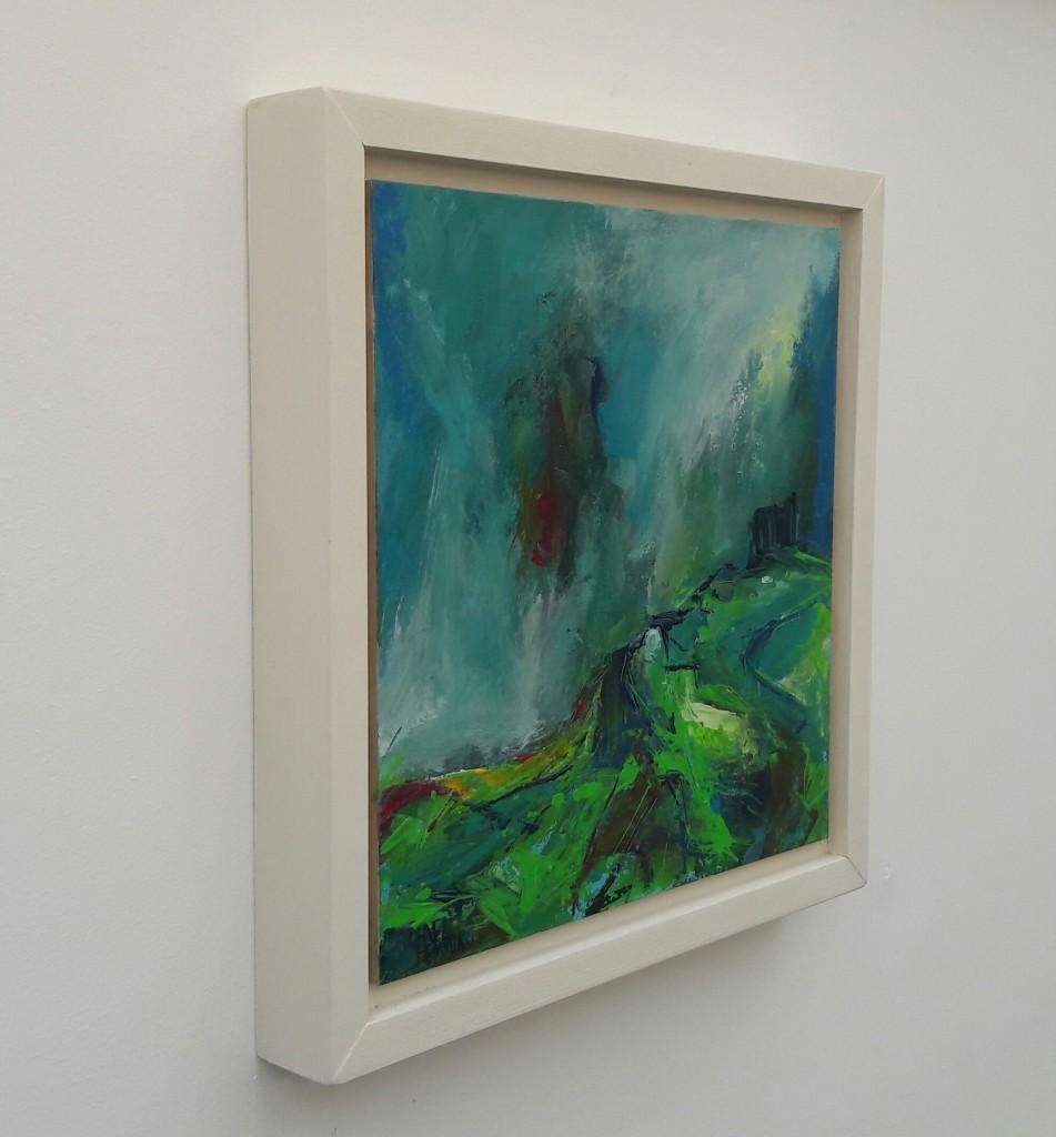 The-Chapel-Michael-Hemming-Artist-Oil-Painting-L