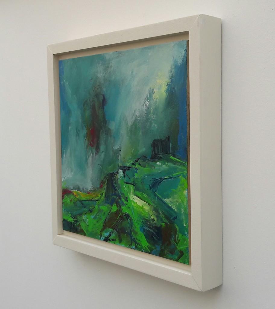 The-Chapel-Michael-Hemming-Artist-Oil-Painting-R