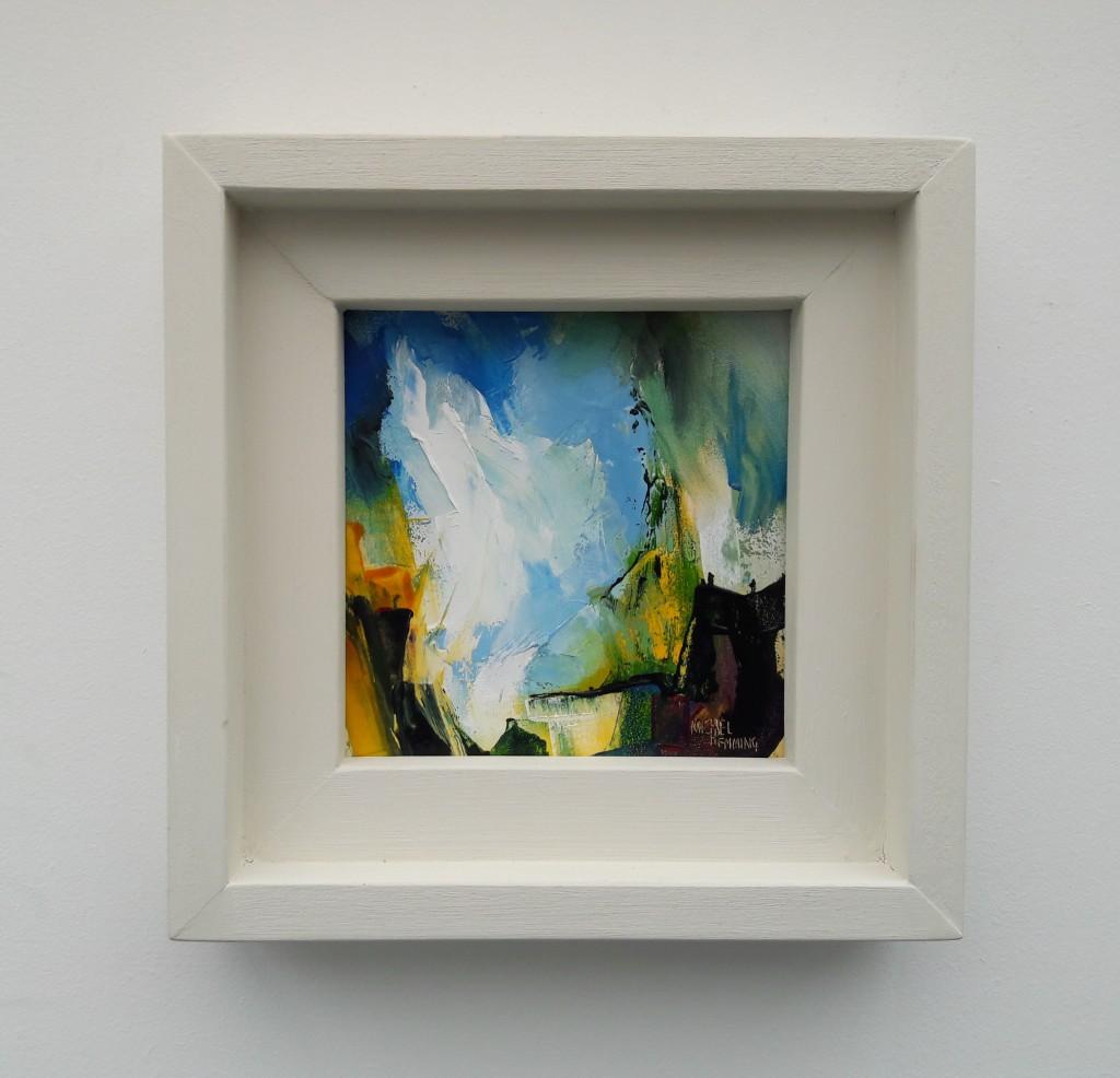The-Journey-Michael-Hemming-Artist-Oil-Painting-