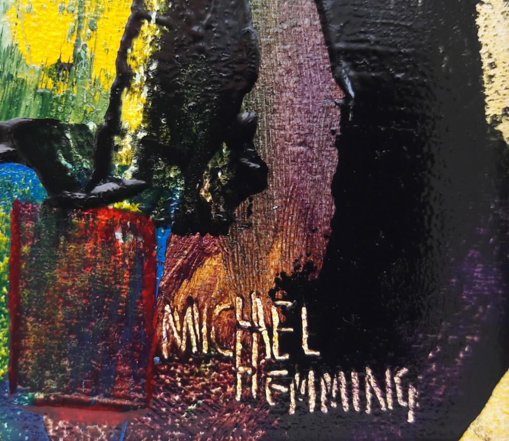 The-Journey-Michael-Hemming-Artist-Oil-Painting-S