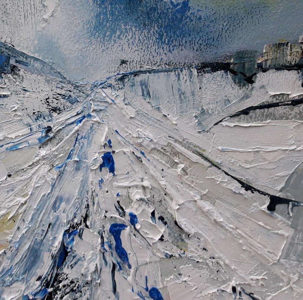 Churchyard-Snowstorm-Michael-Hemming-Oil-C