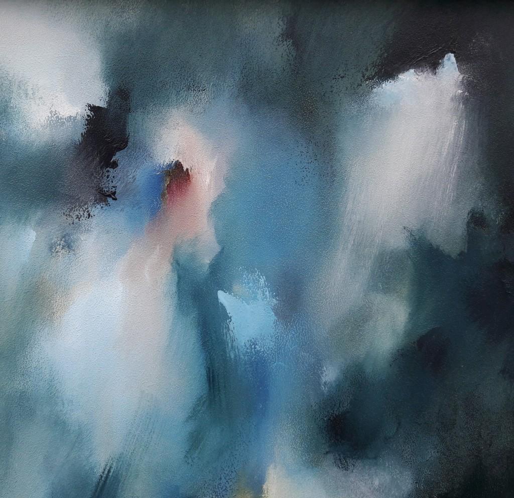Churchyard-Snowstorm-Michael-Hemming-Oil-Z