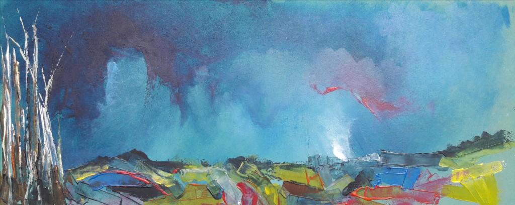 Michael-Hemming-Scape-Artist-Dorset-Art-Studio-2