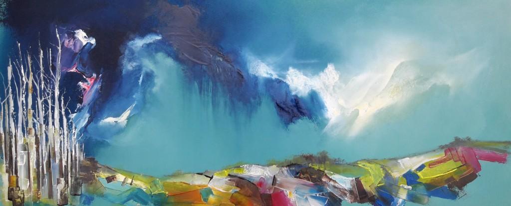 Michael-Hemming-Scape-Artist-Dorset-Art-Studio
