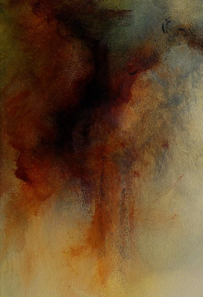Michael-Hemming-Dorset-Scape-Artist-Blog-Skies