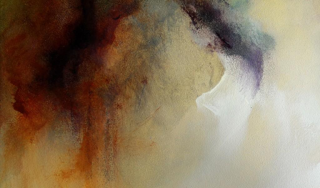 Michael-Hemming-Dorset-Scape-Artist-Blogging-Sky
