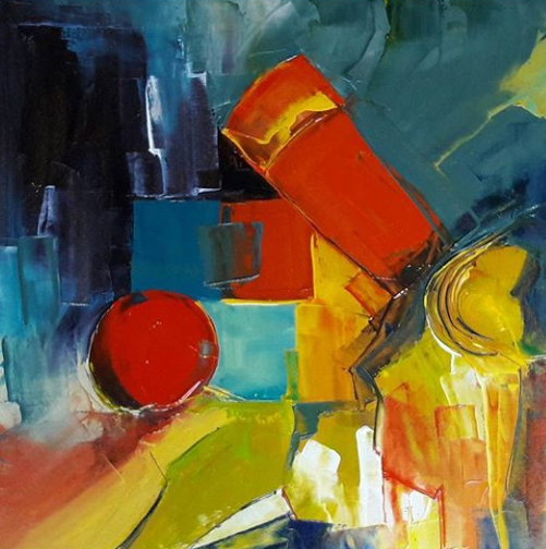 Michael-Hemming-Scape-Artist-Abstract-Art-Dorset