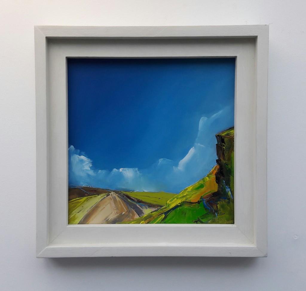 Michael-Hemming-Dorset-Scape-Artist-Crag-Art