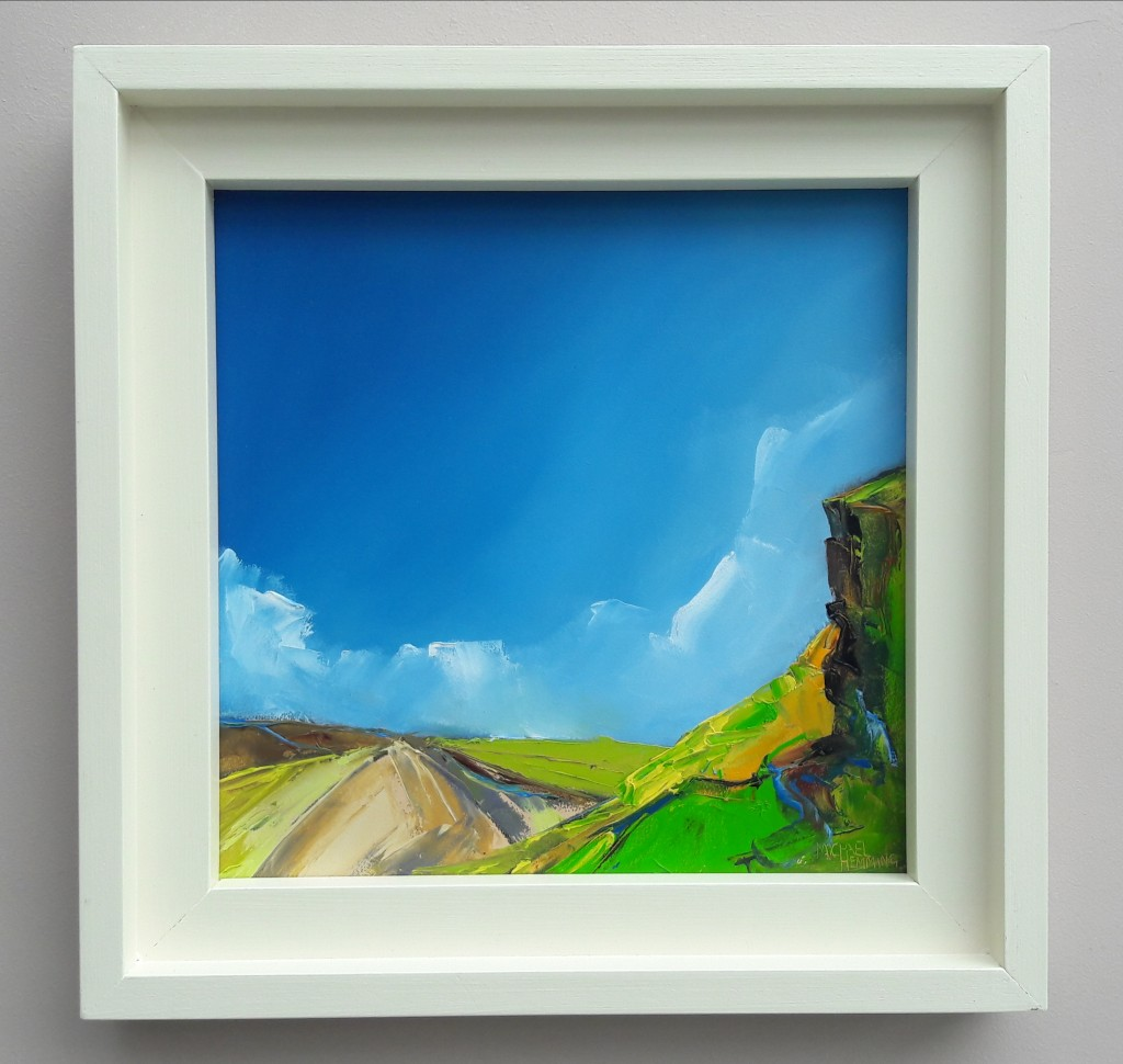 Michael-Hemming-Dorset-Scape-Artist-Exhibition