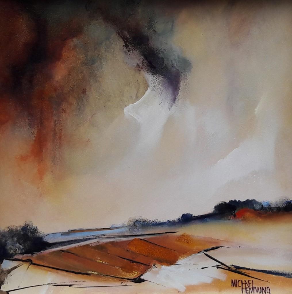 Michael-Hemming-Scape-Artist-Badbury-Cornfields-FF