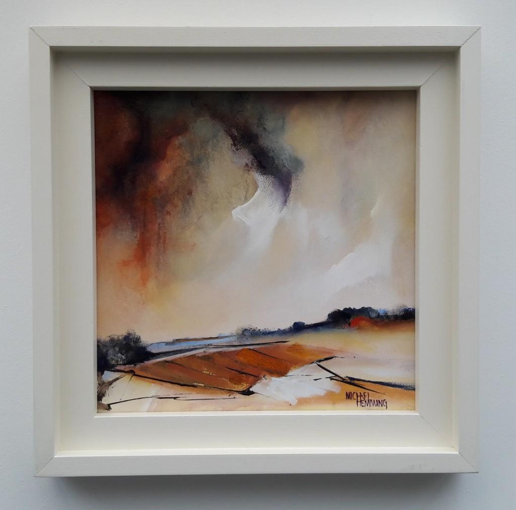 Michael-Hemming-Scape-Artist-Badbury-Cornfields-f